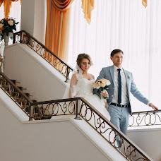 Wedding photographer Elena Strela (arrow). Photo of 25.11.2017