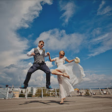 Wedding photographer Vasiliy Kryuchkov (kru4kov). Photo of 12.11.2014