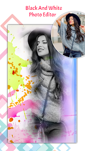 Download Color Splash Effect - Black & White Photo Editor For PC Windows and Mac apk screenshot 4