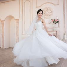 Wedding photographer Azat Safin (safin-studio). Photo of 22.01.2017