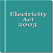 The Electricity Act 2003