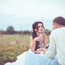 Wedding photographer Svetlana Goncharova (Esfir). Photo of 04.02.2017