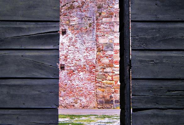 Portone & Muro di legrand