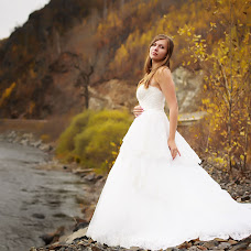 Wedding photographer Natalya Kramar (Weddphotokn). Photo of 08.10.2017