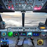 Airplane Pilot - Flight Simulator 3D Icon