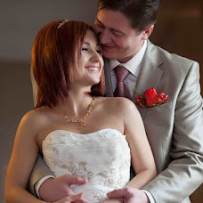 Wedding photographer Pavel Sabudzinskiy (Rappongi). Photo of 02.01.2013