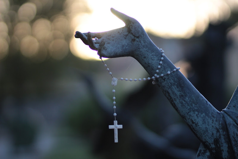 il ricordo di una preghiera di gibix