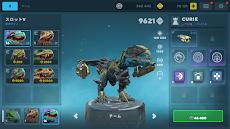 Dino Squad:巨大恐竜のTPS恐竜シューターのおすすめ画像4