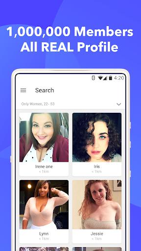 plus storlek dating profil Online Dating profil användar namn