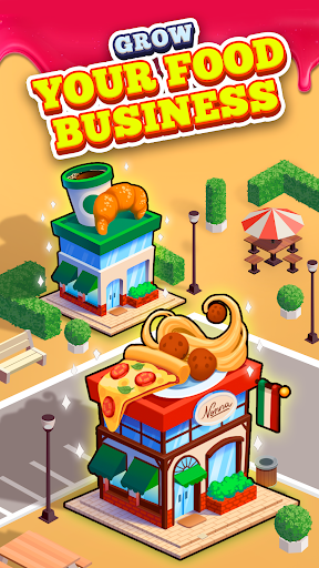 Spoon Tycoon - Idle Cooking Manager Game 2.0.1 screenshots 3