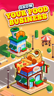 Spoon Tycoon Mod Apk- Idle Cooking Manager (Unlimited Money) 3