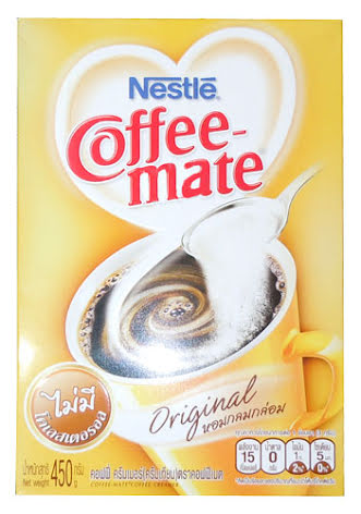 Coffee Mate Nestlé 450 g