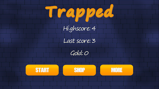 Trapped- screenshot thumbnail