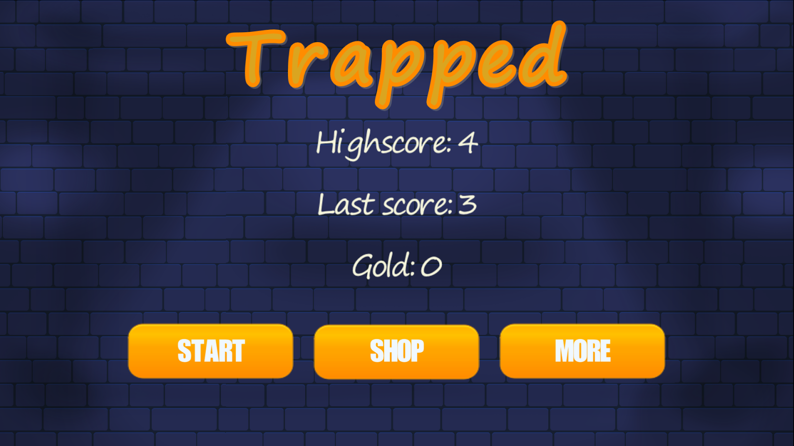 Trapped- screenshot