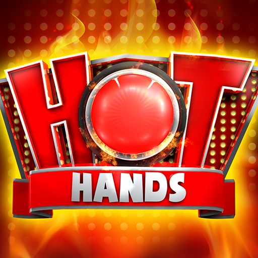Hot Hands! (game)