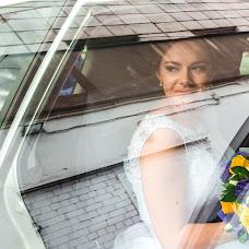 Wedding photographer Evgeniya Yazykova (mistrella). Photo of 11.08.2017