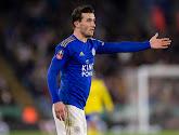Officiel : Ben Chilwell (Leicester City) débarque à Chelsea