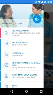 Insan Medika screenshot