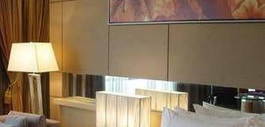 Holiday Inn Dalian Software Park Apartments