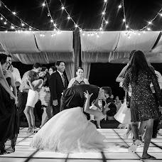 Wedding photographer Sebas Ramos (sebasramos). Photo of 23.03.2017