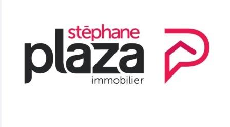 Logo de STEPHANE PLAZA IMMOBILIER CHERBOURG