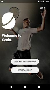 Scala - náhled