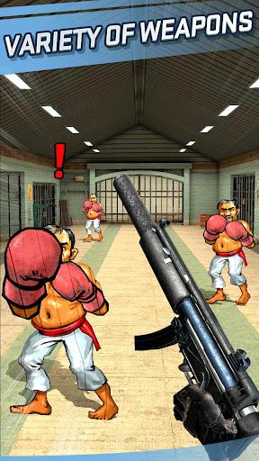 Shooting Elite 3D - Gun Shooter apkmr screenshots 4