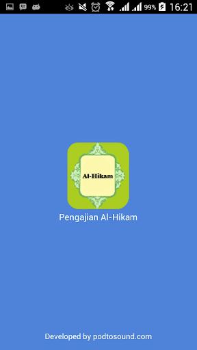 Pengajian Al-Hikam Mp3