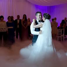 Wedding photographer Gabriel Eftime (gabieftime). Photo of 08.11.2016