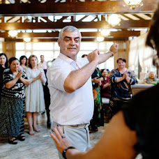 Wedding photographer Eldar Gurtuev (ElGuru). Photo of 10.10.2017
