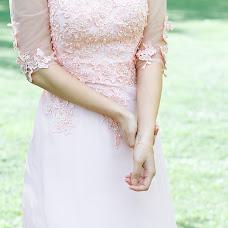 Wedding photographer Anastasiya Alekseeva (Anastasyalex). Photo of 15.09.2017