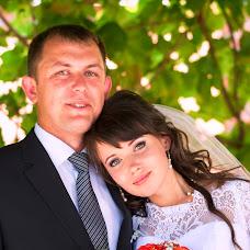 Wedding photographer Andrey Bashkircev (Belaruswed). Photo of 24.07.2016