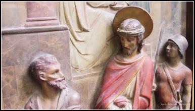 Photo: I - ISUS ESTE CONDAMNAT LA MOARTE - 2015.07.12