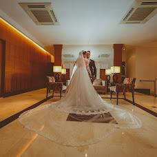 Wedding photographer Ricardo Hassell (ricardohassell). Photo of 10.12.2017