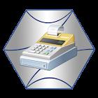 Bonrix Cash Register POS icon