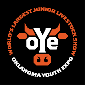 Oklahoma Youth Expo 2019