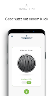 Micro Guard™ 3 PRO - Mikrofon Blocker Screenshot