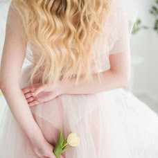Wedding photographer Anastasiya Rusaleva (Anastasia). Photo of 17.06.2016