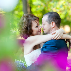 Wedding photographer Olga Stroganova (Stroganovaolga). Photo of 05.07.2016