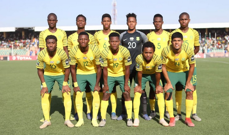Amajita will now face Nigeria in the bronze-medal match on Saturday, with Senegal progressing to face Mali in Sunday's decider.