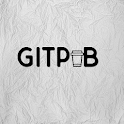 GitPub For Github icon