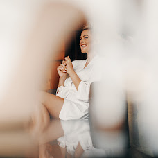 Wedding photographer Margo Ermolaeva (dizme). Photo of 03.10.2016