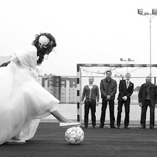 Wedding photographer Sergey Romanovskiy (Rabinovich). Photo of 08.12.2012