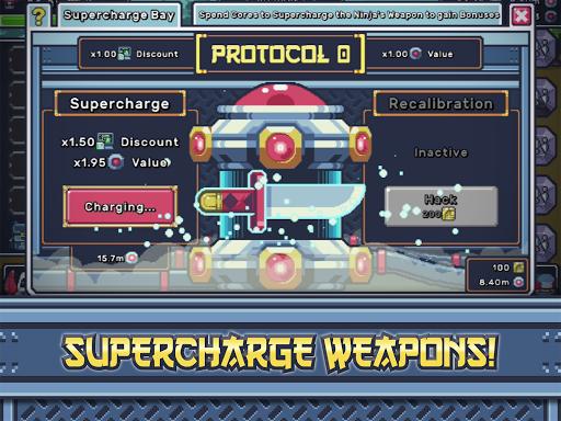 Ninja Prime screenshot 11