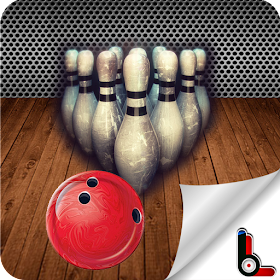 Real Awesome Bowling 3D