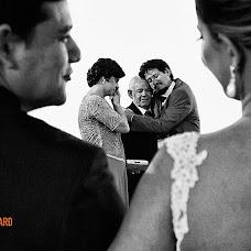 Wedding photographer Cláudia Amorim (clauamorim). Photo of 15.01.2017