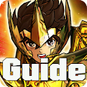 Guide Saint Seiya New Shining Soldiers icon