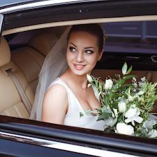Wedding photographer Andrey Esich (perazzi). Photo of 18.04.2018