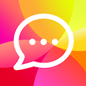 InMessage - FREE Chat Meet Dating icon