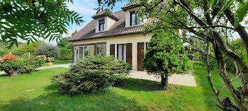 maison à Estissac (10)